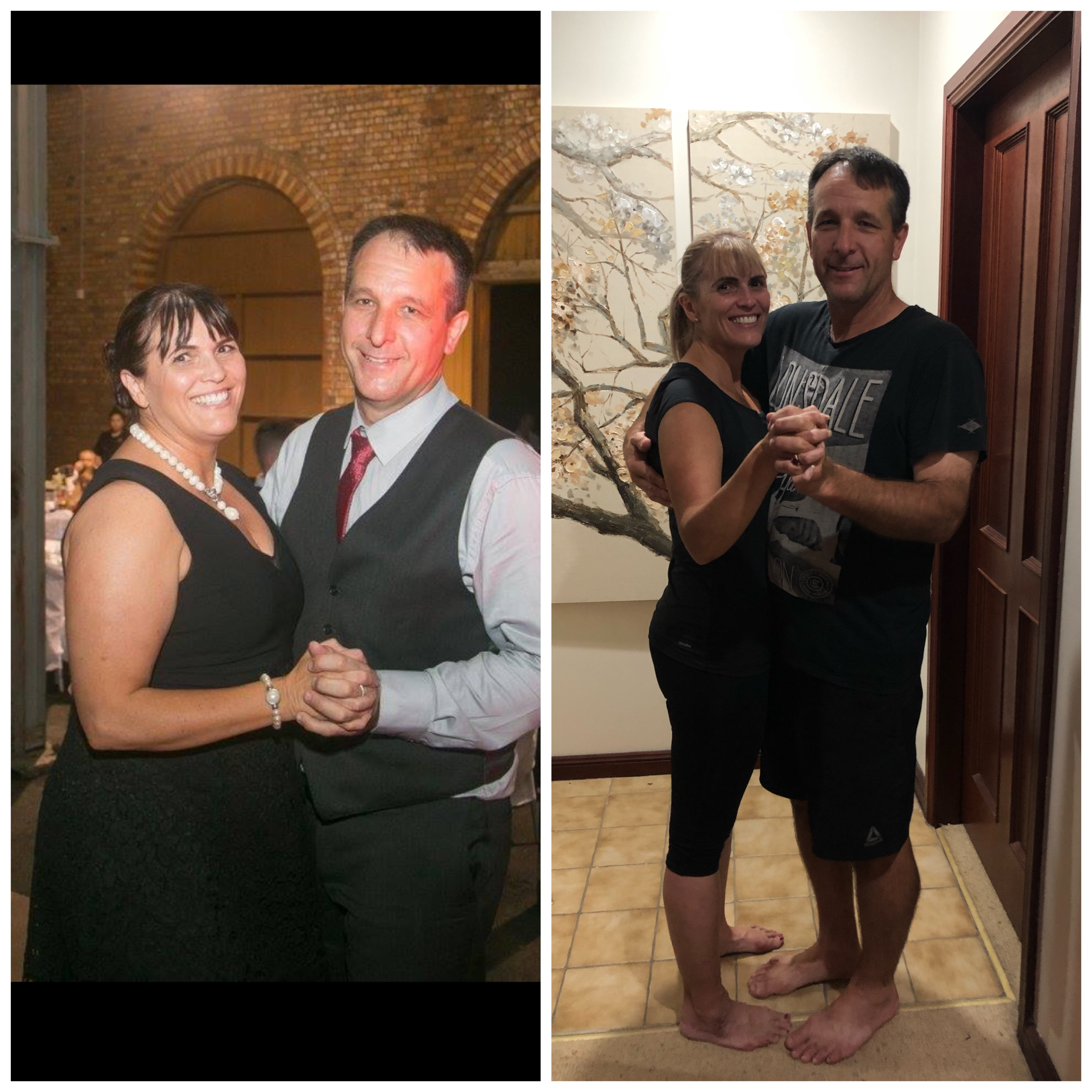 Megan – From Obese to Beast